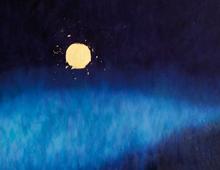 Malerei – Chakras (2008)